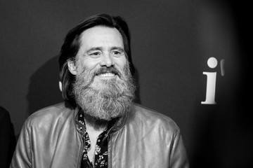 Jim Carrey Premiere of Showtime's 'I'm Dying Up Here' - Arrivals