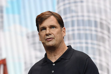 Jim Farley Latest Consumer Technology Products On Display At Annual CES In Las Vegas