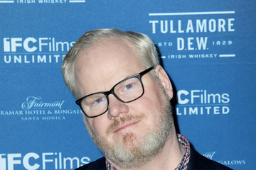 Jim Gaffigan IFC Films Spirit Awards Party