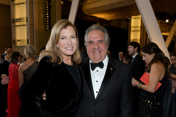Jim Gianopulos Ann Gianopulos 91st Annual Academy Awards - Executive Arrivals