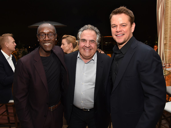 US Premiere Of Hulu's 'Catch-22' - After Party