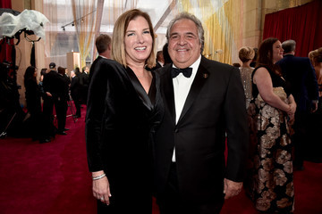 Jim Gianopulos 92nd Annual Academy Awards - Executive Arrivals