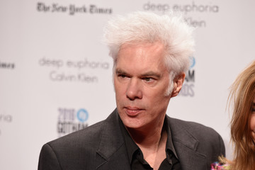 Jim Jarmusch IFP's 26th Annual Gotham Independent Film Awards - Red Carpet