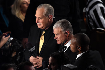 Jim Lampley Floyd Mayweather Jr. v Manny Pacquiao Fight