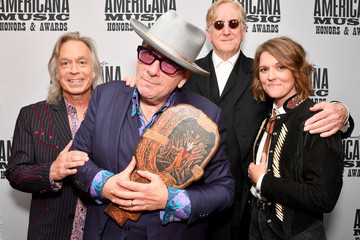 Jim Lauderdale 2019 Americana Honors And Awards - Backstage