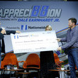 Jim McCoy Appreci88ion - An Evening With Dale Earnhardt Jr Presented by Nationwide