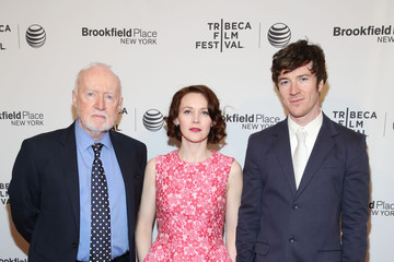 Jim Norton 'Jimmy's Hall' Premiere - 2015 Tribeca Film Festival