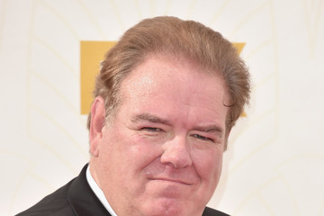 Jim O'Heir 67th Annual Emmy Awards - Red Carpet