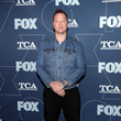 Jim Parrack FOX Winter TCA All Star Party - Arrivals