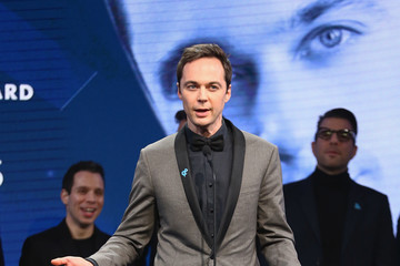 Jim Parsons Ketel One Family-Made Vodka, a longstanding ally of the LGBTQ community, stands as a proud partner of GLAAD for the 29th Annual GLAAD Media Awards Los Angeles