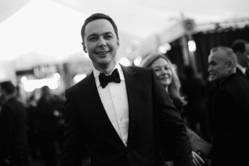 Jim Parsons An Alternative View of the 22nd Annual Screen Actors Guild Awards