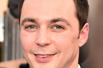 Jim Parsons 22nd Annual Screen Actors Guild Awards - Red Carpet