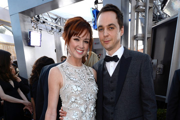 Jim Parsons 19th Annual Screen Actors Guild Awards - Red Carpet