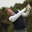 Jim Payne Scottish Senior Open Hosted By Paul Lawrie - Day One