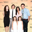 Jim Strouse 'People Places Things' New York Premiere
