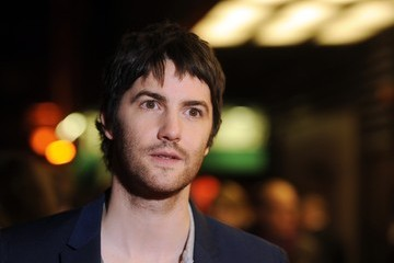 Jim Sturgess Cloud Atlas - Gala Screening