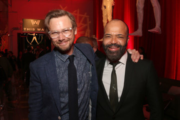 Jimmi Simpson Premiere Of HBO's 'Westworld' Season 2 - After Party