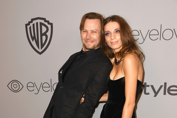 Jimmi Simpson Warner Bros. Pictures And InStyle Host 19th Annual Post-Golden Globes Party - Arrivals