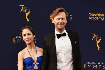 Jimmi Simpson 2018 Creative Arts Emmy Awards - Day 1 - Arrivals
