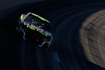 Jimmie Johnson Monster Energy NASCAR Cup Series Hollywood Casino 400