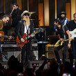 Jimmie Vaughan America Salutes You Presents A Tribute To Billy Gibbons, A Live Benefit Concert