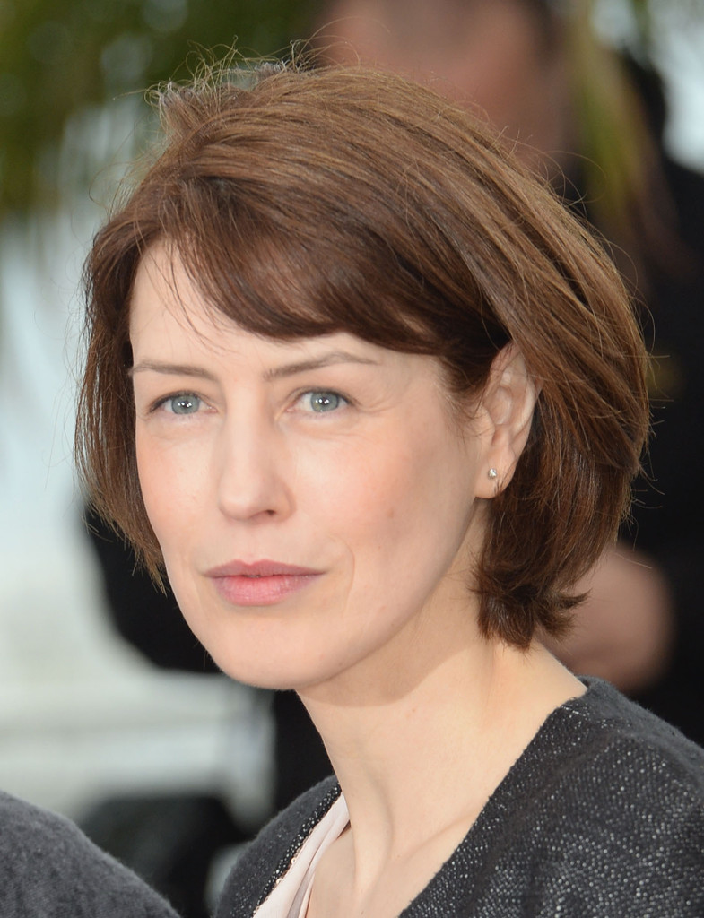 gina mckee the mother