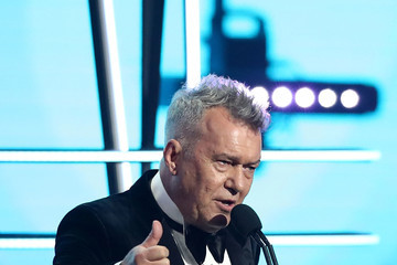 Jimmy Barnes 32nd Annual ARIA Awards 2018 - Show