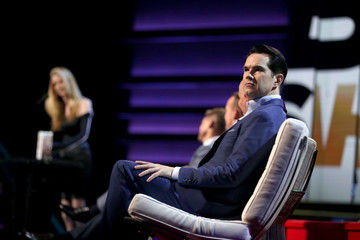 Jimmy Carr The Comedy Central Roast of Rob Lowe - Show