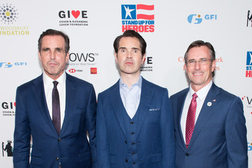 Jimmy Carr 12th Annual Stand Up For Heroes