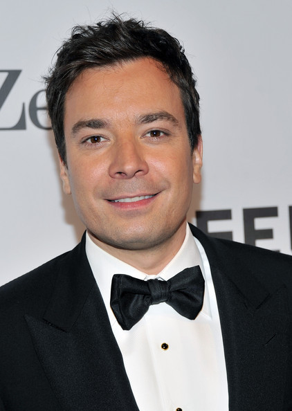 Jimmy Fallon Photos Photos The Museum Of The Moving Image Salute