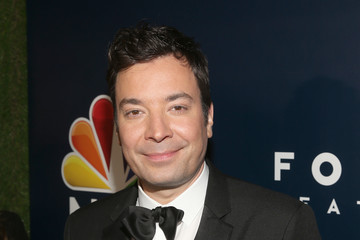 Jimmy Fallon Universal, NBC, Focus Features, E! Entertainment Golden Globes After Party Sponsored by Chrysler