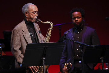 Jimmy Heath 2018 Thelonious Monk Institute Of Jazz International Piano Competition