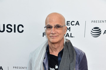 Jimmy Iovine 'Horses: Patti Smith and Her Band' - 2018 Tribeca Film Festival