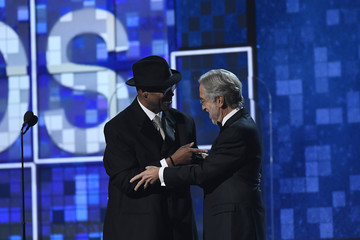 Jimmy Jam 61st Annual Grammy Awards - Show