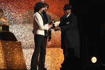 Jimmy Jam 61st Annual Grammy Awards - Grammy Premiere Ceremony