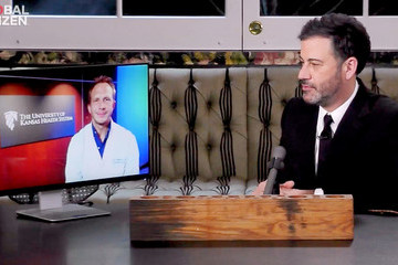 Jimmy Kimmel Global Citizen Together At Home