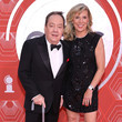 Jimmy Nederlander The 74th Annual Tony Awards - Arrivals