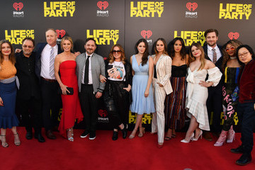 Jimmy O. Yang 'Life Of The Party' World Premiere In Alabama