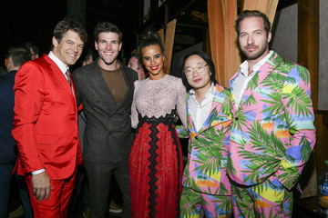 """Jimmy O. Yang Premiere Of Columbia Pictures' """"Blumhouse's Fantasy Island"""" - After Party"""