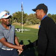 Jimmy Rollins The Match: Tiger vs. Phil – Pro-Am Tournament