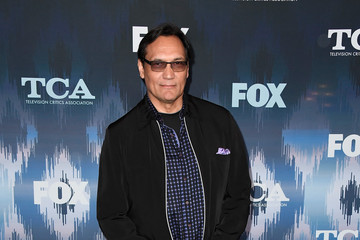 Jimmy Smits 2017 Winter TCA Tour - FOX All-Star Party - Arrivals
