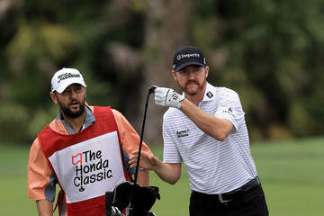 Jimmy Walker The Honda Classic - Preview Day 3