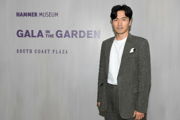 Jin-uk Lee Hammer Museum 16th Annual Gala In The Garden With Generous Support From South Coast Plaza