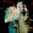 Jinkx Monsoon 2013 NewNowNext Awards - Inside