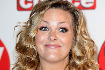 Jo Joyner TV Choice Awards - Red Carpet Arrivals