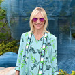 Jo Whiley Chelsea Flower Show 2018 - Press Day