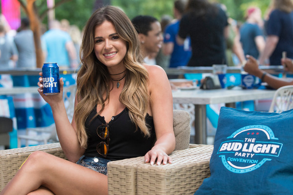 Bud Light Party Conventions   Dallas