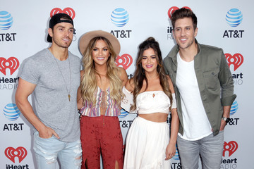 JoJo Fletcher Luke Pell 2017 iHeartCountry Festival, a Music Experience by AT&T - Red Carpet