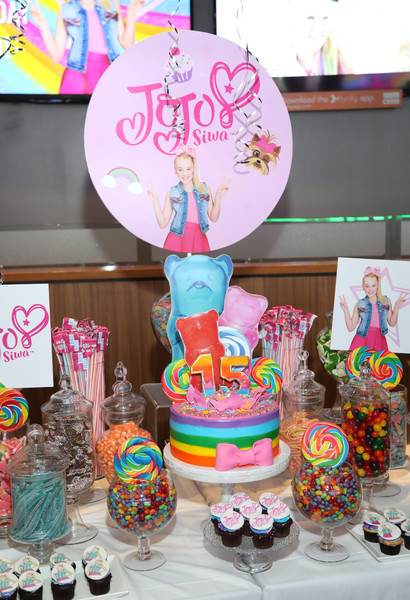 Jojo Siwa Photos Photos Jojo Siwa S 15th Birthday Party