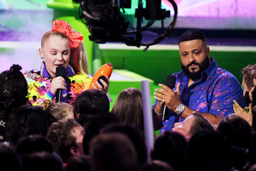 JoJo Siwa Nickelodeon's 2019 Kids' Choice Awards - Show